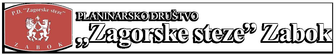 PD Zagorske steze Zabok