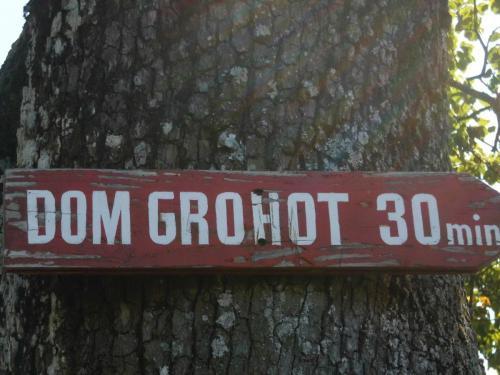 Grohot