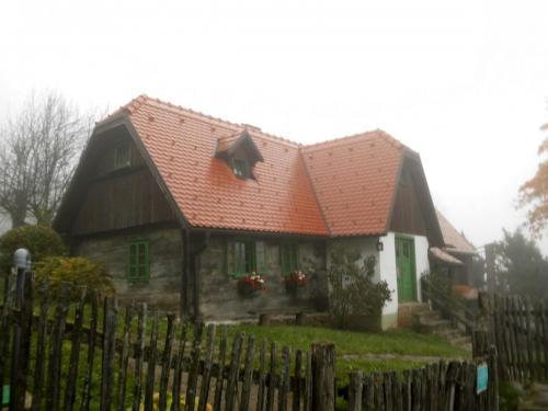 Okić - Plešivica