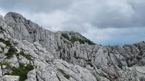 Velebit, Crnopac, PD Zagorske steze