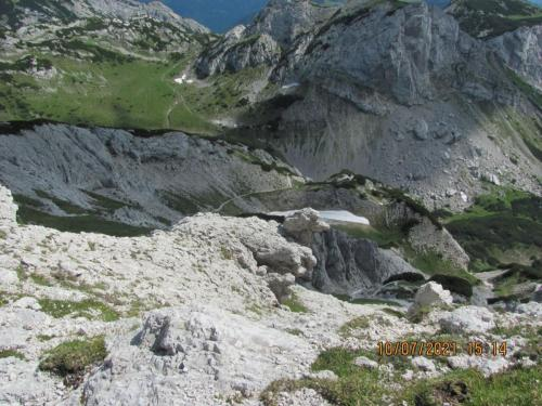 Kamniške alple, Ojstrica