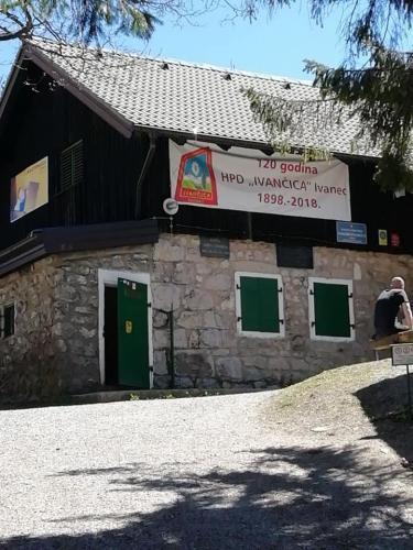 PD Zagorske steze Zabok, Ivančica